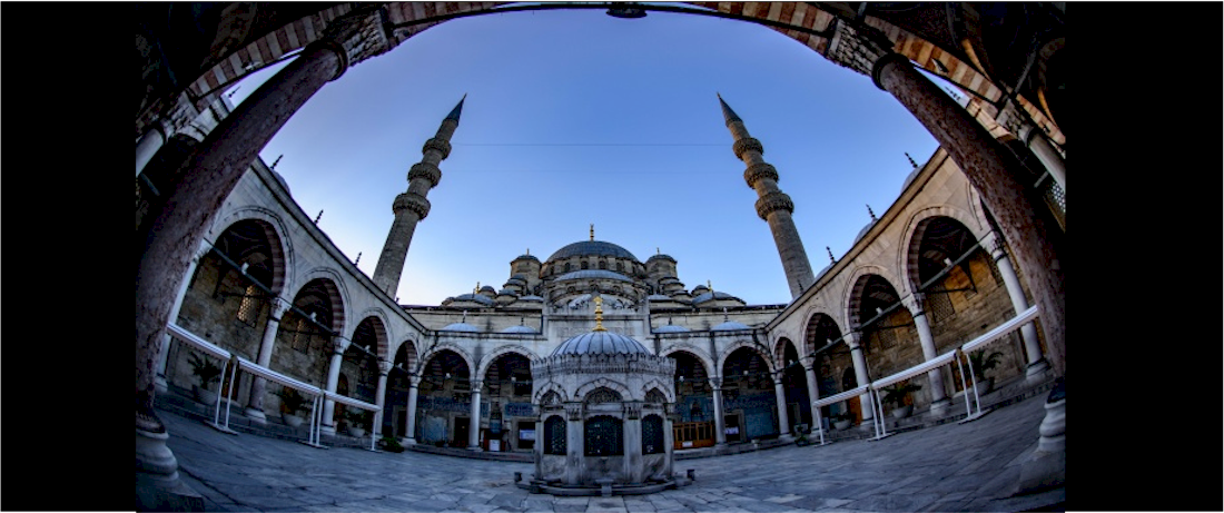 Istanbul City and Sightseeing Tours