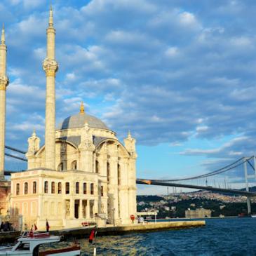 Однодневные экскурсии по Стамбулу