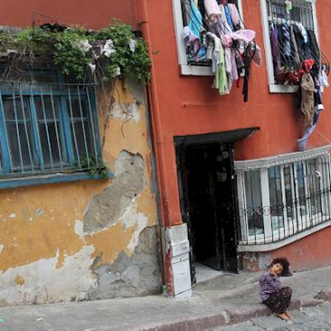 Фото-туры и прогулки по Стамбулу
