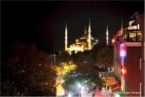 moy istanbul
