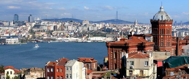 Balat Istanbul